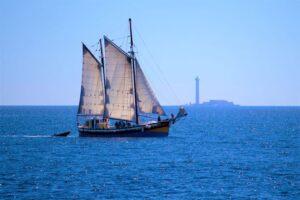 ヨット 航海