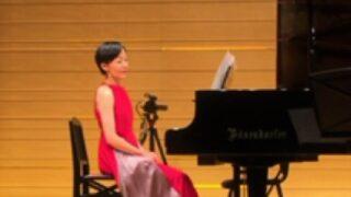 私とピアノ